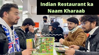 Indian Restaurants in Italy Experience   Indians in Italy