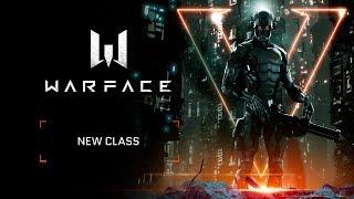 Warface: Titan - Announcement Trailer