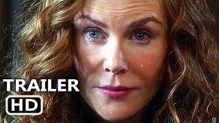THE UNDOING Official Trailer (2020) Nicole Kidman, Hugh Grant, Series HD