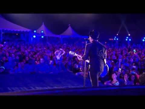 Fall Out Boy - 'Irresistible' Live VH1 Blitz