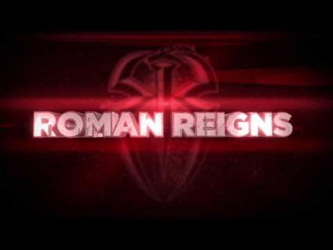 "Roman Reigns Custom Heel Titantron | ""The Empire Crumbles"""