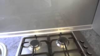 ПЛИНТУС  ДЛЯ  КУХНИ |  ОБЗОР| #кухнястолешница #какойплинтус #edblack