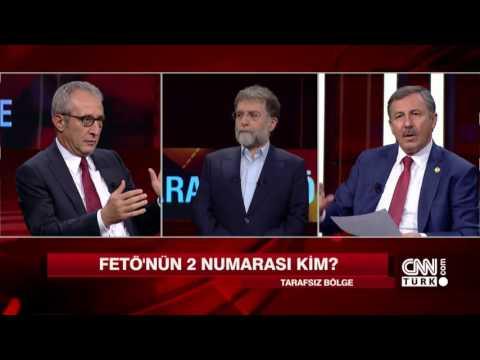 Tarafsız Bölge - 28 Ekim 2016