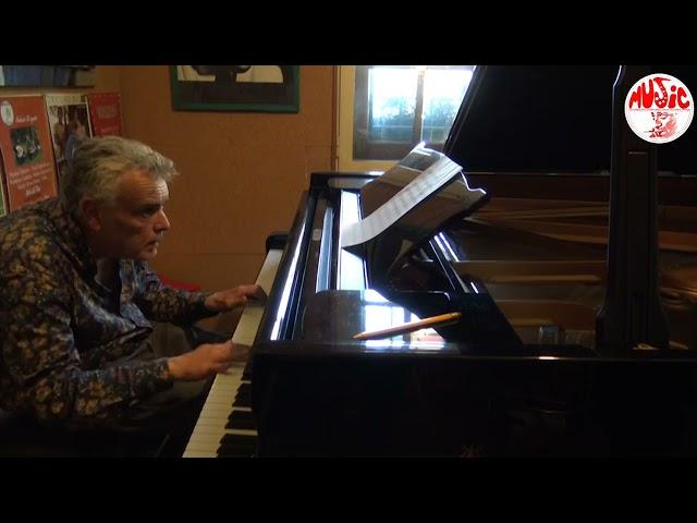 Don't forget the poet - (Enrico Pieranunzi) - Federico Laterza Trio