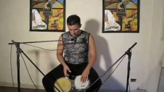 Como tocar el Bongo