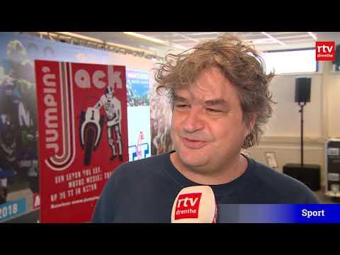 Matteo van der Grijn kruipt in rol van 'held en groot persoon' Jack Middelburg