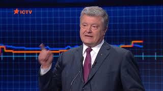 Президент Порошенко раскрыл детали саммита НАТО о позиции по Украине