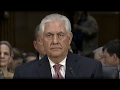 BLOODBATH AT THE STATE DEPARTMENT: LOOK WHAT REX TILLERSON JUST DID THAT HAS TRUMP SMILING!