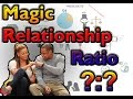 """The """"Magic"""" Relationship Ratio For Highly Successful Couples"""