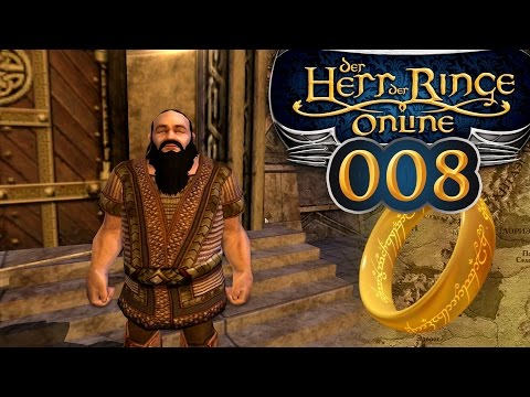 Der Herr der Ringe Online #008: Welche Spezialisierung als Waffenmeister? • HdRO auf Deutsch