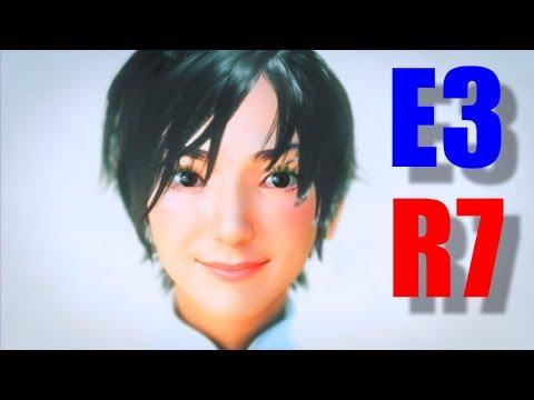 [E3] RIDGERACER 7 / リッジレーサー7 [2006]