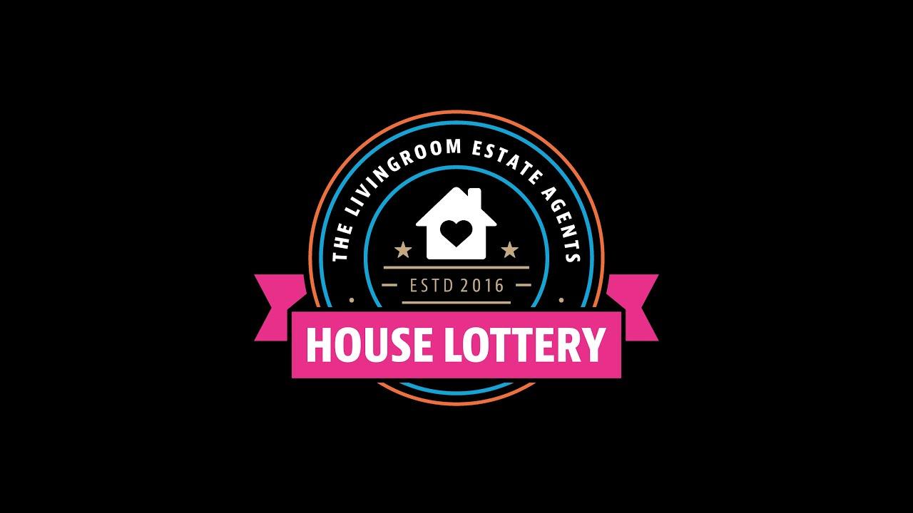 Livingroom House Lottery 2016 LHL