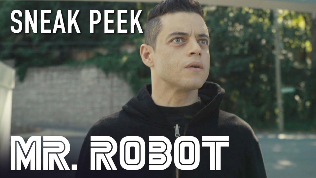 Mr. Robot | Sneak Peek: Series Finale | Season 4 | on USA Network