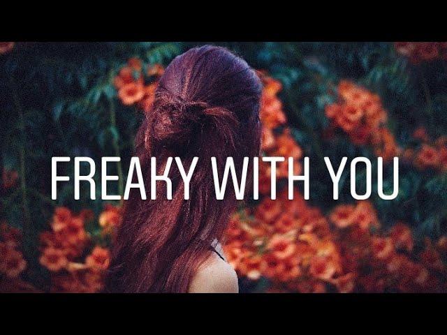 Robert Falcon - Freaky With You(Lyrics)