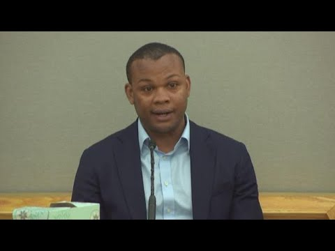 Botham Jean's family and friends testify during Amber Guyger sentencing