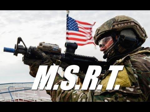 Maritime Security Response Team | USCG | Tribute 2018