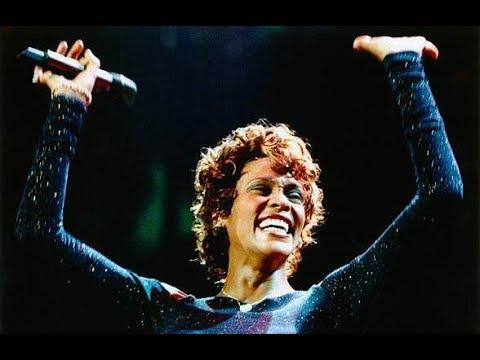 Whitney Houston - Last Performances From Each Era!
