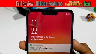 OPPO A5 full review and Hidden Features Urdu/Hindi