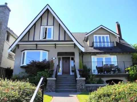 Vancouver Homes Point Grey 6 Bedroom House Virtual Tour Vancouver Bc Real Estate