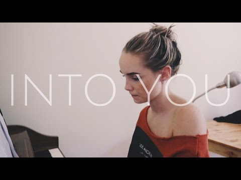 Into You - Ariana Grande (Cover) by Alice Kristiansen