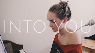 Baixar Into You - Ariana Grande (Cover) by Alice Kristiansen