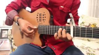 Pumita Cazador Borrachito cover 2016 Fredy Garcia 956304838