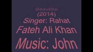 Sajnaa ve (Manzilen) by rahat fateh ali khan (lyrics)