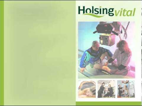 Image-Video von HolsingVital GmbH aus 32361 Bad Holzhausen