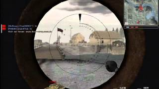 Battlefield 1942 FHSW : KORSUN POCKET