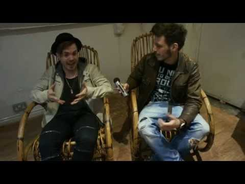 Set It Off Interview February 2015