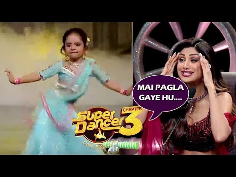 Super Dancer Chapter 3 Semi Finale: Will Rupsa Be Able To Make It Into Super Five?  Sony TV Mp3