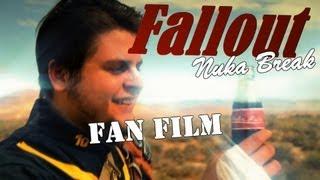 Fallout- Nuka Break - Fan Film [RUS]