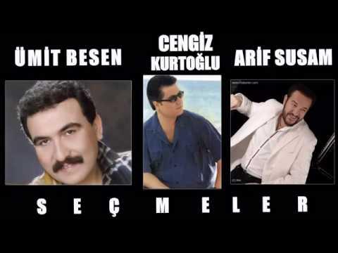 Cengiz Kurtoğlu - O Eski Aşkım (Yüksek Kalite)