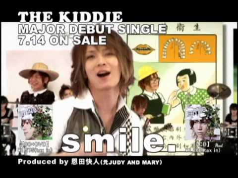 Download smile./THE KIDDIE