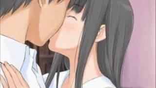 出会った時からキスしてばかりね.