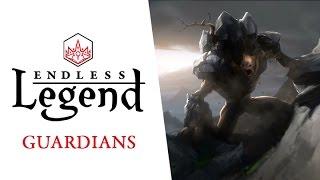 Endless Legend - Guardians - Launch Trailer