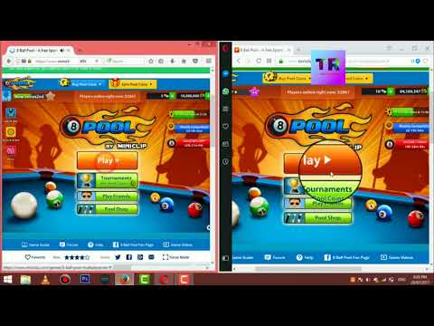 8 ball pool new coin trick with pc 100% working 2018