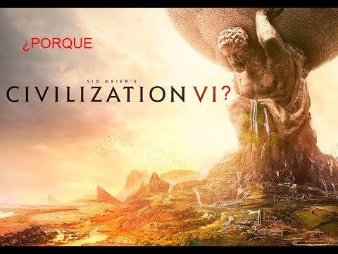 una breve y nuclear opinion a sid maid civilization VI