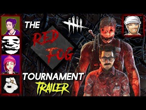 RED FOG Tournament - Ft  Ochido, HybridPanda, No0b3, Monto