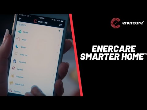 Enercare Smarter Home - Smart Devices for Home Automation Systems