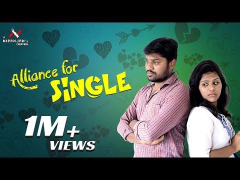Alliance for singles| Morattu single | finally