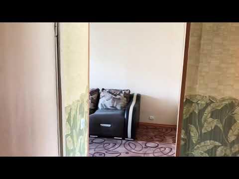 3-комнатная квартира г. Иркутск, ул.Первомайский 74 - 60кв.м.