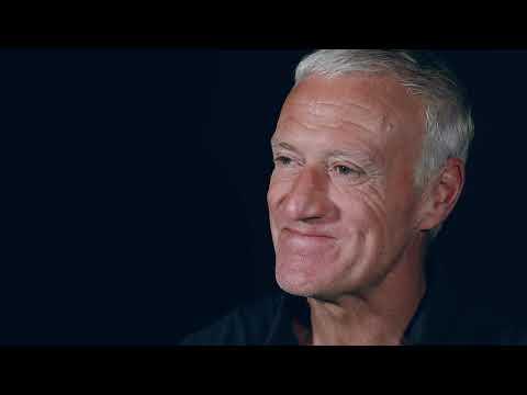 Didier Deschamps annonce le palmarès 2021 des Trophées Philippe Séguin du Fondaction du Football
