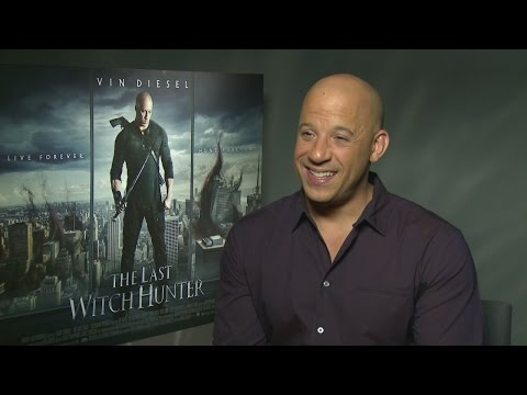 The Last Witch Hunter: Vin Diesel wants to direct a Hannibal trilogy