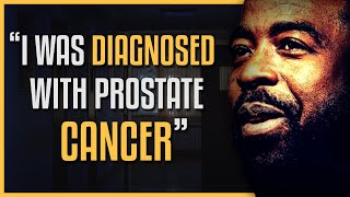 Les Brown | Cancer Conqueror Motivational Story 2020