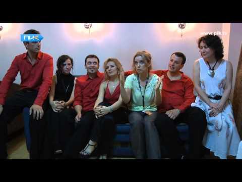 Культура на Канале ПИК - Black Sea Jazz Festival