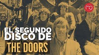 "••• HISTORIA del Segundo Disco de THE DOORS ""Strange Days"" •••"