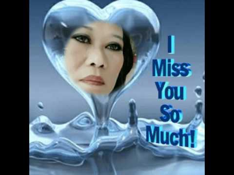 I'll Miss You Till I Meet You - Dar Williams