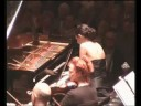 Nino Gvetadze plays Liszt Piano Concerto No. 2  part 1