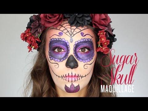 tuto-maquillage-halloween-sugar-skull